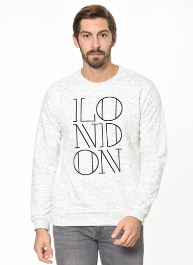 Limon Company Sweatshirt Ekru